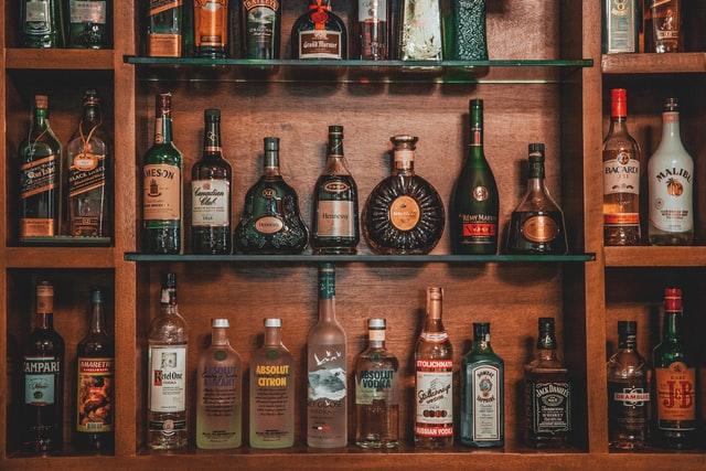 Can I sell liquor on eBay?